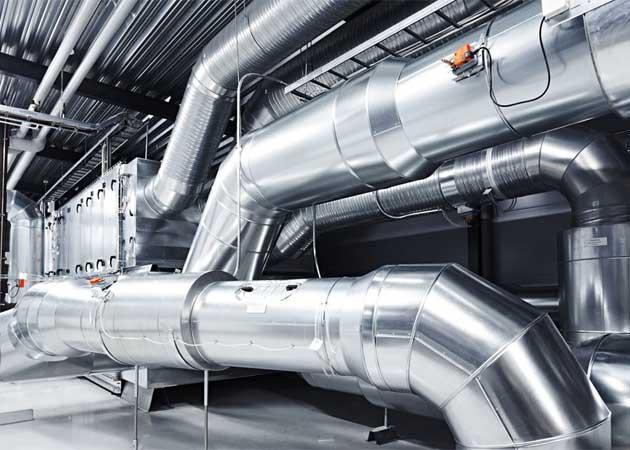 Filtration, dépoussiérage,</br> grilles & diffuseurs d'air